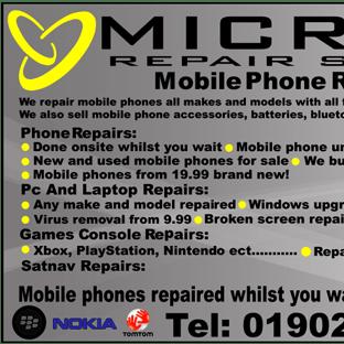 Microtek Banner