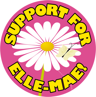 Support for Elle Mae