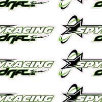 Spy Racing