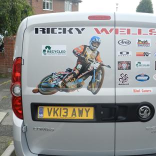Ricky Wells
