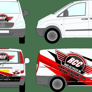 RCC Van