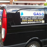 Midgas Vehicle Graphics