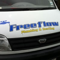 Free Flow Plumbing & Heating