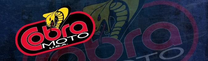 Cobra Motocross MX Graphics
