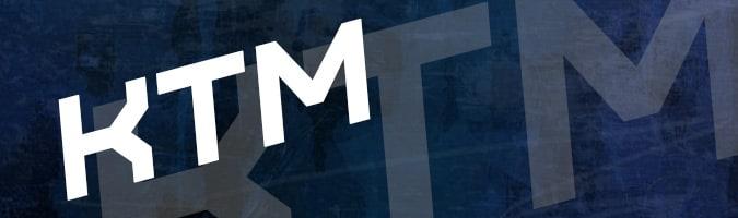 KTM Classic, Evo Graphics Kits