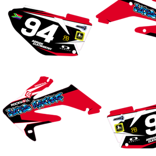 GDFK 00005 Honda