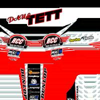 Service Honda CR500 Paul Tett Race Co Cycles Kit