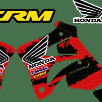 Honda CRM Mk 3 Kit