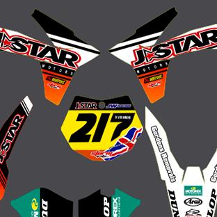 KTM J Star