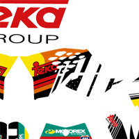 KTM 65 2011 Teka Kit