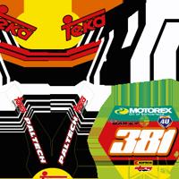 KTM 85 2011 Teka Kyai Bailey