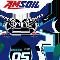 Yamaha YZ 125 250 Amsoil Kit