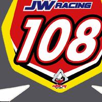 RM 125 250 2008 2010 JW Racing