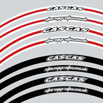 Gas Gas Rim Tape