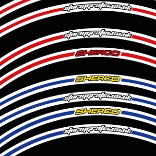 Sherco Rim Tape
