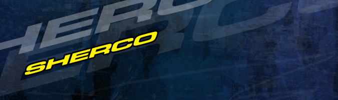 Sherco Trials Bike Full Graphics Kits