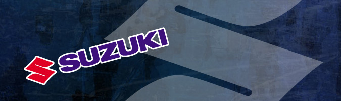Suzuki Classic, Evo Graphics Kits
