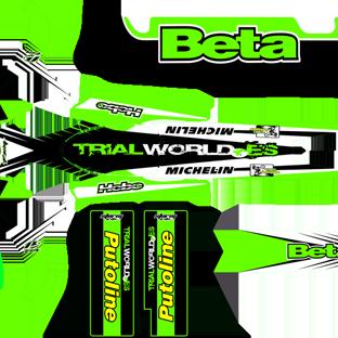 Trials World Beta Rev 3 Kit