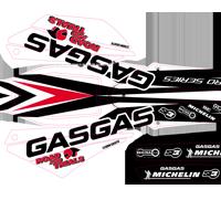 Road & Trials GAS GAS TXT PRO