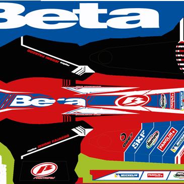OSET 20-0 Beta Kit