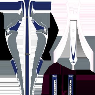 New Scorpa Kit