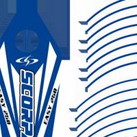 Scorpa Easy 250 Graphics Kit
